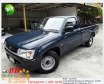 TOYOTA HILUX TIGER 30 2001 ใช้เงินเพียง 10000 บ