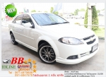 CHEVROLET OPTRA 16 LS 2010 ใช้เงินเพียง 10000 บ