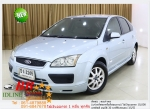 FORD FOCUS 18 5 DOOR 2006 ใช้เงินเพียง 10000 บ