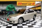 2B9-30 HONDA CIVIC DIMENSION VTEC LEV 1.7 ปี 2003
