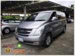 HYUNDAI H1 25 DELUXE AT ปี 2013 ดาวน์ 010 เปอร์เซ็น