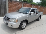 NISSAN FRONTIER 3.0 KING CAB ปี 2005 รถพร้อมใช้ ขายถูก T.086-527-9533