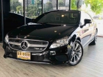 BENZ CLS 250 CDI FACELIFT EXCLUSIVE ปี2016โฉม W218 รถออก BENZ THAILAND
