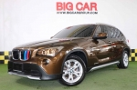 BMW X1 Scrive 2.0 D Highline at 2012
