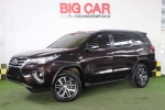 Toyota Fortuner 2.8 V 4WD at 2015