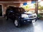 NISSAN X-TRAIL 2.5 LUXURY ปี 2005