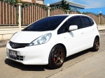 HONDA JAZZ 1.5 S AS MNC ปี 2011 AT