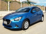 MAZDA 2 1.3 SKYACTIVE SPORTS HIGH CONNECT ปี 2015
