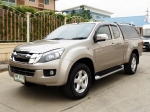 ISUZU ALL NEW  D-MAX SPACECAB HI-LANDER  2.5 VGS Z-Prestige ปี 2012 เกียร์AUTO สภาพนางฟ้า