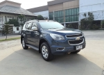 Chevrolet Trailblazer 2.8 LTZ 4wd ปี 2014