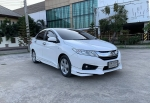 Honda City 1.5 V  AS ปี  2015