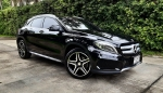 2017 Mercedes Benz GLA250 AMG Dynamic