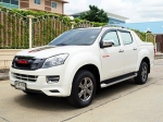 ISUZU D-MAX ALL NEW CAB-4 HI-LANDER 2.5 VGS Z-Prestige Navi X-SERIES PUSH START โฉมSUPER DAYLIGHT MNC ปี 2015
