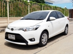 TOYOTA ALL NEW VIOS 1.5 J E85 ปี 2016