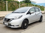 NISSAN NOTE 1.2 VL ปี 2017