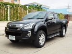 ISUZU D-MAX ALL NEW BLUE POWER SPACECAB HI- LANDER 3.0 Ddi Z-Prestige MNC ปี 2018 เกียร์ MANUAL สภาพป้ายแดง