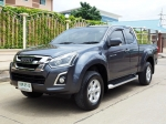 ISUZU D-MAX ALL NEW BLUE POWER SPACECAB HI-LANDER 1.9 DDI L ปี 2016 เกียร์MANUAL สภาพนางฟ้า
